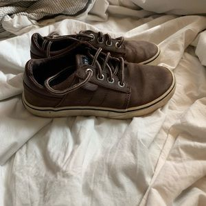 Sperry Topsider Lace Casual Dress Shoes
